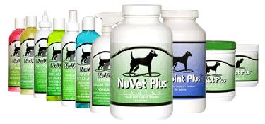 NuVet Plus Immune System Builder